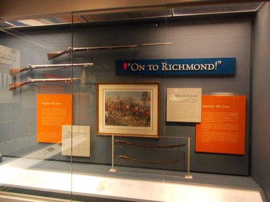 Foto de National Civil War Museum