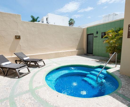 el cid granada country club mazatlan mexique voir les. Black Bedroom Furniture Sets. Home Design Ideas