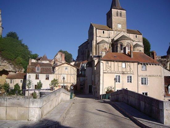 Montmorillon, Francia: La cité de l'écrit