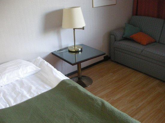 BEST WESTERN Hotelli Sommelo: Sommelo