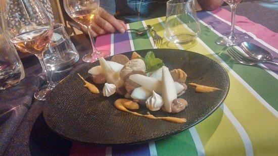 Carte sur table cavaillon restaurant bewertungen - Restaurant carte sur table cavaillon ...