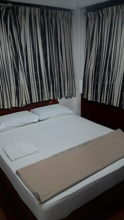 Hotel Sri Kim Yen