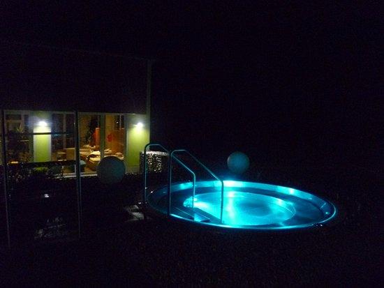 Parkhotel Reibener-Hof: Whirlpool