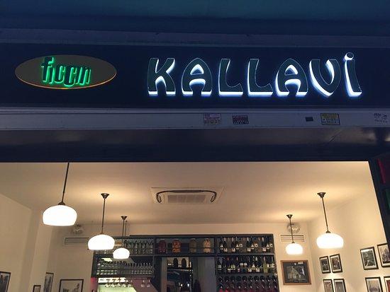 Kallavi Meyhane & Fasil