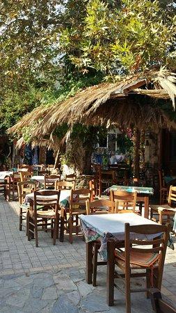 Platanos Restaurant and Bar : Platanos restaurant