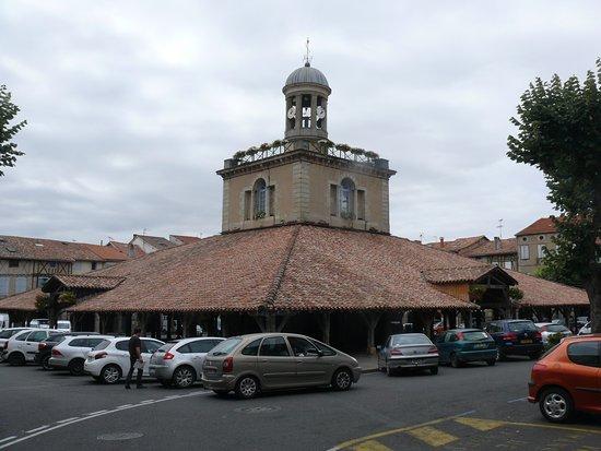 Office de Tourisme  de Revel Photo
