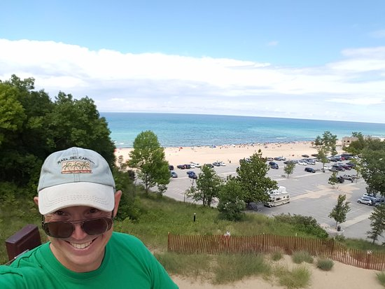 Porter, IN: Indiana Dunes Hike. Hope you enjoyed the hike.