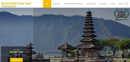 Blahbatuh, Indonésie : Cover Web