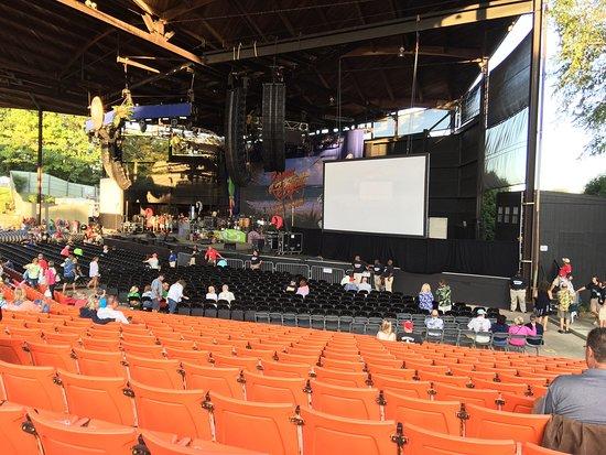 photo1 jpg - Picture of Alpine Valley Music Theatre, Elkhorn