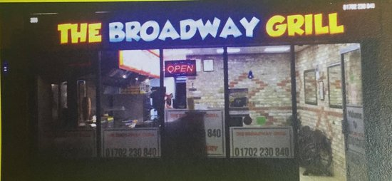Image The Broadway Grill in East of England