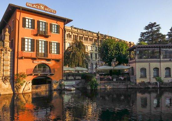 Palace Hotel Lake Como Tripadvisor