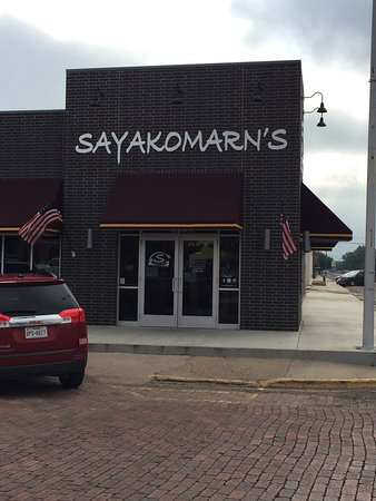 Sayakomarn Restaurant: photo0.jpg