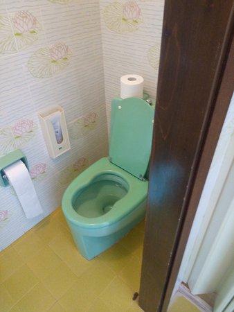 wc bagno... - Foto di Hotel Las Vegas, Jesolo - TripAdvisor