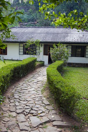 Kandy Cottage : Welcome to 'Our way of life'