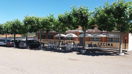 imagen Bar Volante en Brazuelo