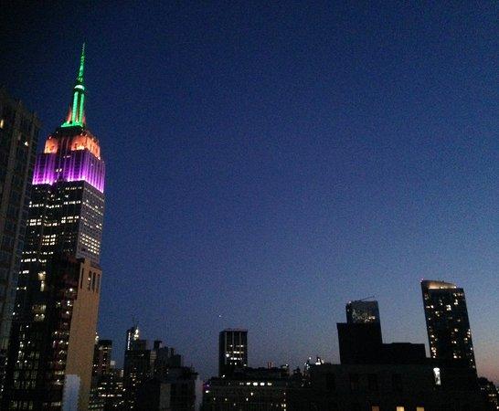 Residence Inn New York Manhattan/Times Square Photo