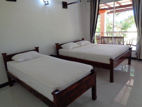 Man Guest Polonnaruwa