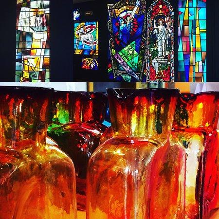 Blenko Glass Company Studios & Gallery