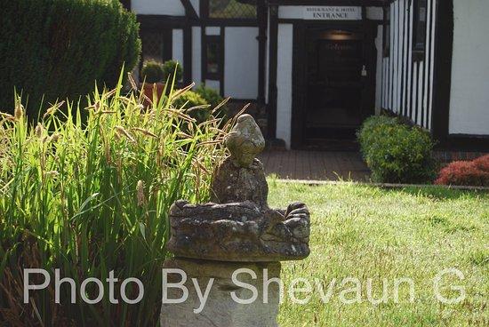 Foto de Regency Hotel Gatwick