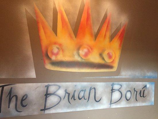 The Brian Boru Bar Restaurant Cashel County Tipperary