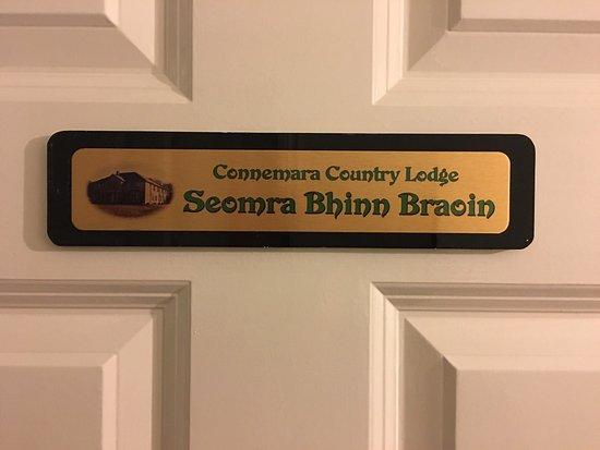 Connemara Country Lodge Bed and Breakfast : photo0.jpg