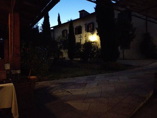 Villa Rigacci Foto