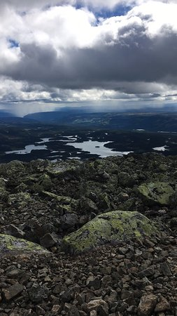 Vestre Slidre Municipality, Norway: photo4.jpg
