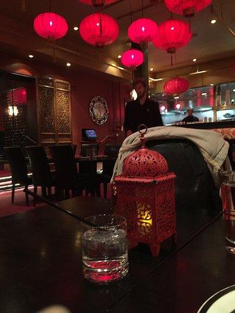Red Lantern: photo1.jpg