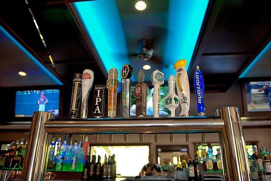 River S Bend Steak Seafood Restaurant Draft Beer