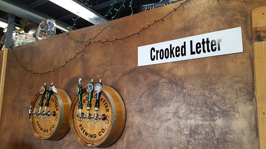 crooked letter brewery 20160903 150652 large jpg picture of crooked letter 4746