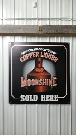 Cocke County Moonshine Distillery 사진