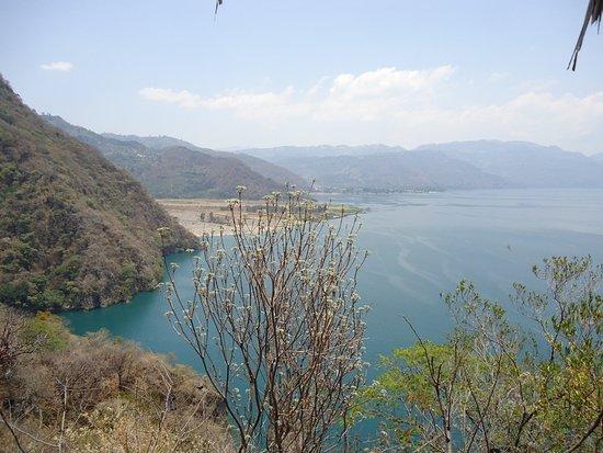 Villa Sumaya : Stunning views