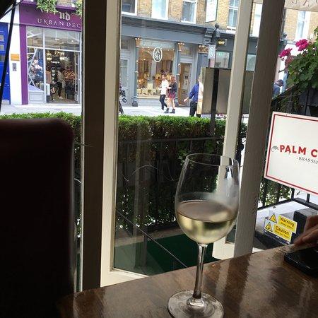 Palm Court Brasserie : photo2.jpg