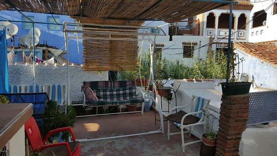 Casa Elias Chaouen: La magia de ciudad