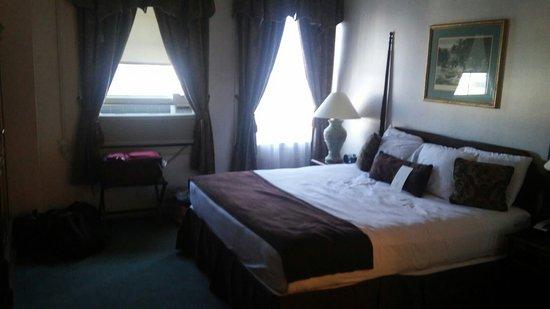 Genetti Hotel - Williamsport: 0905161641_large.jpg
