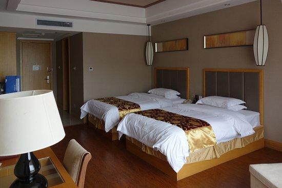 Ningwu Luyashan International Hotel