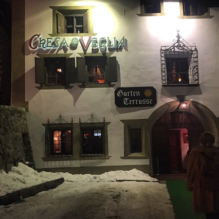 Restaurant-Bar Chesa Veglia: photo4.jpg