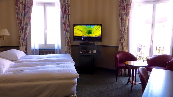 Ideal choice for luxury accommodations in Zurich