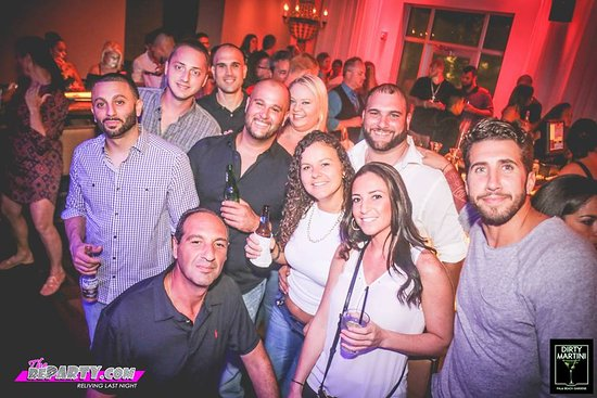 Party Picture Of Dirty Martini Palm Beach Gardens