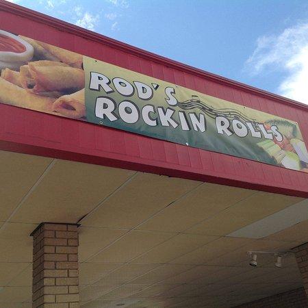 Rod's Rockin Rolls