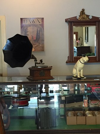 Burnaby Village Museum: photo1.jpg
