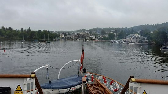 Bowness-on-Windermere, UK: 20160905_104022_large.jpg