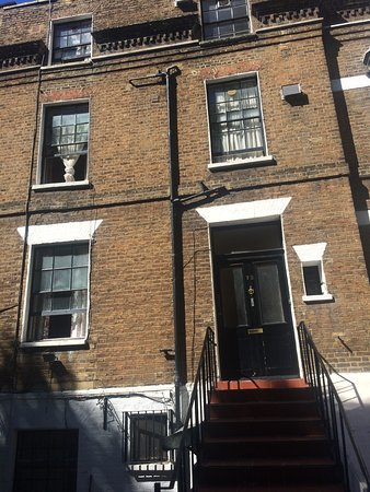 The Notting Hill Guest house