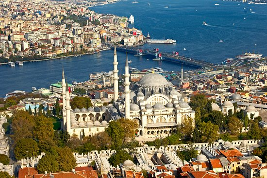 Turkey Special Tours