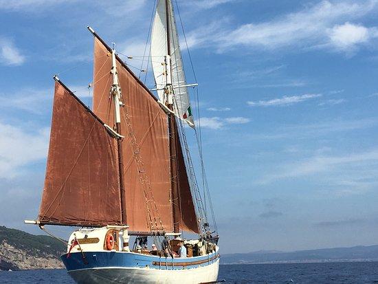 The Andrea Jensen Boat Trip: photo5.jpg