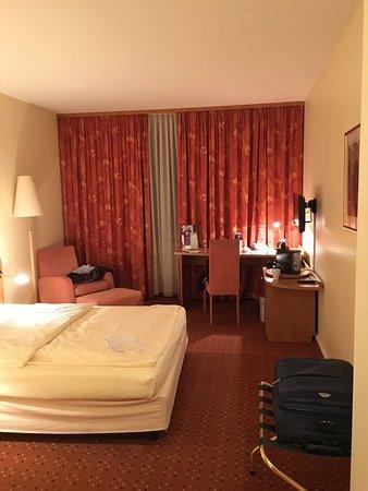 Hotels Itzehoe  Sterne