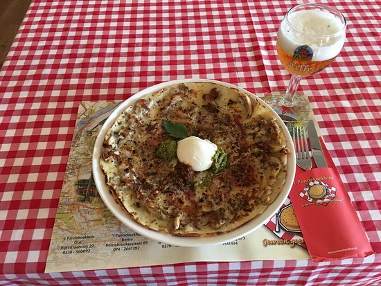 t Pannekoekhuis Borne - Restaurant Reviews, Phone Number & Photos ...