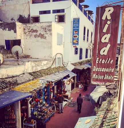 Foto de Riad Etoile d'Essaouira