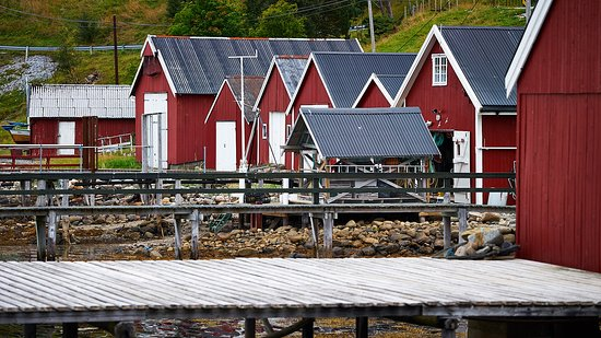Aafjord, Norway: A regional attraction