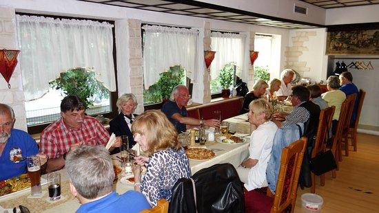 Linsengericht, ألمانيا: Gemeinschaftsraum